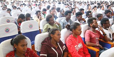 Background of ASTU - Adama Science and Technology University